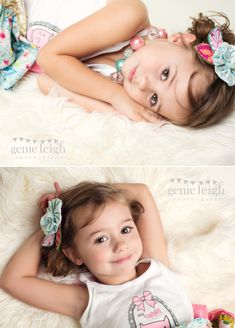 Genie Leigh Photography Studio
