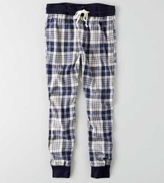 $40, ae.com Best for the Home Boy Tired of your teen's ratty sweatpants? Swap them out for a new pair of sleep pants this Christmas. This plaid jogger style from American Eagle Outfitters is right on trend.   - BestProducts.com