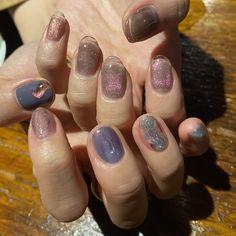 Nails Only, Get Nails, Pink Nails, Glitter Nails, Shoe Nails, Nail Manicure, Vogue Nails, Home Nail Salon, Cute Nail Art Designs