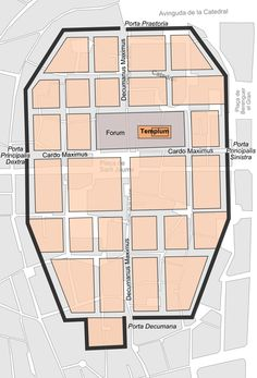 Barcelona, Spain urban planning: a remarkable history of rebirth and transformation - Vox City Layout, City Government, Barcelona City, Modern City, Le Corbusier, Urban Planning, Old Town, Floor Plans, How To Plan