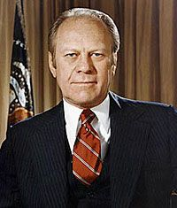 Gerald Ford - Eagle Scout!