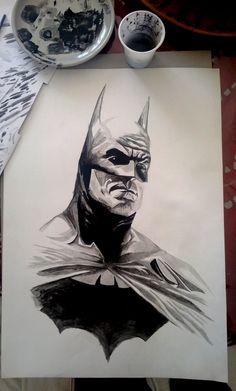 Batman (Stony)