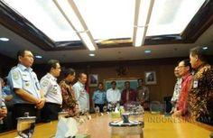 Warga China Dominasi Kasus Imigrasi di Indonesia