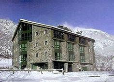Prepara tu #escapada para la próxima temporada de #esqui, en Ansalong. #Andorra