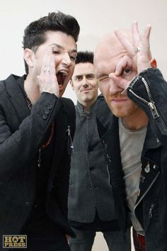 "Danny: ""Mark can you hear me!?""  Mark: ""ssshhh I'm looking for something."" Glen: ""the crap is going on....?"""