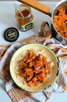 Karen Burns-Booth shares her Quorn curry recipe, filled with Quorn chicken pieces and comforting sweet potato. This quick and easy dish would make a fantastic mid-week meal for vegetarians and meat eaters alike.