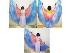 Seraphim Twirl Praise Worship Dance Dress/Sash/Palazzo Pants ...