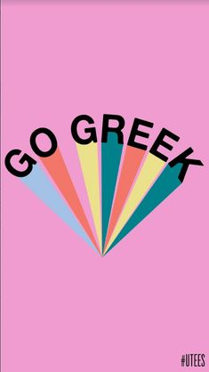 Get ready for recruitment with UTees wallpapers! Omega Alpha, Alpha Xi Delta, Tri Delta, Delta Zeta, Phi Sigma Sigma, Kappa Kappa Gamma, Delta Gamma Crafts, Chi Rho, Sorority Canvas