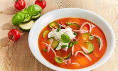 Tomatencremesuppe | Knorr