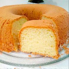 Cupcakes, Cupcake Cakes, Sin Gluten, Gluten Free, Brazillian Food, Portuguese Recipes, Doritos, Cornbread, Vanilla Cake