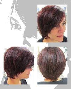 corte de cabelos curtos - Pesquisa Google