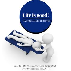 MARKETING YOUR MASSAGE BUSINESS WITH CONTENT! #massage #massagemarketing #content
