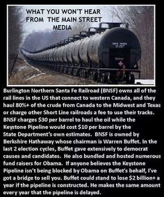 Conservative Musings: Buffet's Profit Is The Reason That Obama Etal Reje. Meryl Streep, Good To Know, Did You Know, Liberal Logic, Conservative Politics, Thats The Way, Conspiracy Theories, Way Of Life, Life Thoughts
