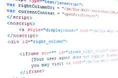 programiranje html