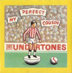 The Undertones My Perfect Cousin