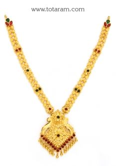 Gold Temple Jewellery, Gold Jewelry, Peacock Necklace, Gold Necklace, Gold Pendant, Pendant Jewelry, Gold Bangles, Gold Rings, Uncut Diamond