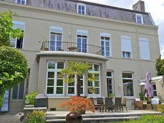 "Douai - historic area - Splendid ""Hôtel particulier"" http://www.nord-sothebysrealty.com/ad,for-sale-private-mansion,5292,we1.020.html"