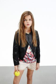 Kid's Wear - Pinko Up SS 2015