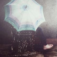 #63 — rainy saturday by Ana Luísa Pinto [Luminous Photography], via Flickr