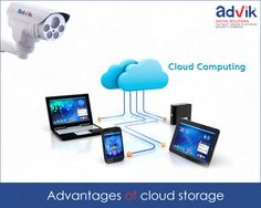 Advantages of Cloud Storage!!! In a #digital age, physical storage of #surveillance footage is fast becoming a concept of the past. Nowadays, more and more people are looking to move forward with the #technology advancement in a bid to stay competitive in a fast evolving world.See more at:http://bit.ly/2juoHSW