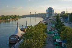 Russia, Rostov-on-Don