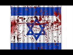 """Amazon Selling """"Blood Splattered"""" Israeli Flags, Cups, Umbrellas, I-Phone Cases, Door Mats, etc - Published on Sep 13, 2015 - No other flag has been defaced on Amazon website. ***** UPDATE: Amazon Removes Products Featuring Bloodstained Israeli Flag After Outcry https://www.algemeiner.com/2015/09/11..."""