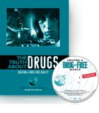 Learn about the free drug addiction informational booklet series, The Truth about Drugs. Read the guides, download them in PDF format or order hardcopies of the booklets about substance abuse and addiction. Learn more about the effects of abusing marijuana, alcohol, ecstasy, crack cocaine, coke, crystal meth, heroin, LSD and prescription painkillers, antidepressants, stimulants and depressants.