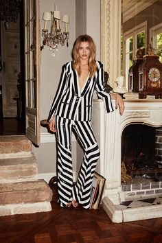 Abbey Lee Kershaw for Sass and Bide