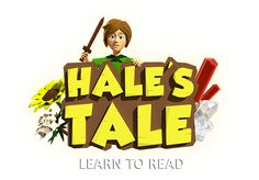 NEW Reading APP: Hale's Tale - Teachers With Apps