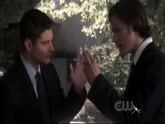 I needed that...For Winchester Wednesday