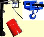 55 Gallon Drum Handling Equipment Suppliers | Morse Drum Handling Equipment - Essex Drum Handling Toll Free 877-742-5190