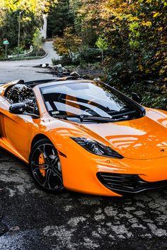McLaren  #RePin by AT Social Media Marketing - Pinterest Marketing Specialists ATSocialMedia.co.uk