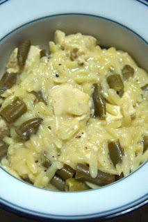 Lemon Chicken Orzo: Savory Sweet and Satisfying