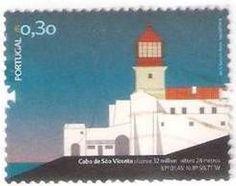 FAROL do Cabo de S. Vicente - Portugal