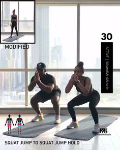 Side to side rise are a challenging however reliable weight loss workout. This video goes through a version of the exercise for newbies and an advanced variation of the workout. Hiit Workout Videos, Full Body Hiit Workout, Hiit Workout At Home, Gym Workout Tips, Butt Workout, Workout Challenge, Free Workout, Yoga Fitness, Fitness Workout For Women