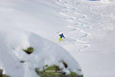 Erste Skitour/erste Abfahrt in diesem Winter mit dem Bergführer Alpindis.at Zillertalarena, Königsleiten, Krimml, Gerlos, Salzburgerland www.alpindis.at Winter, Outdoor, Winter Time, Outdoors, Outdoor Games