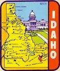 Idaho  new hometown :) love it here