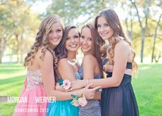 Prom and Homecoming | Morgan Werner Photography » Custom Senior Photography