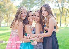 Prom and Homecoming | Morgan Werner Photography » Custom Senior Photography