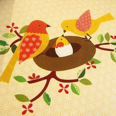 Three Little Birds Three Little Birds, Bird Logos, Bank Holiday, Love Birds, Bird Feathers, Pet Birds, Graphic Illustration, Pattern Design, Stationery