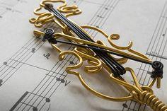 Handmade Cello Ornament / Charm