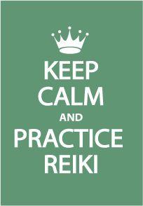 Reiki para todos!!