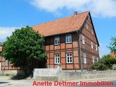 VERMIETET! Tipp-topp sanierte Familienwohnung mit gehobener Ausstattung.  Weitere Angebote unter: www.dettmer-immobilien.de