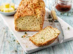 So delicious! Odlums Recipes, Bread Recipes, Cooking Recipes, English Bread, English Food, Pavlova Recipe, Bread Oven, Quick Bread, Meals For The Week