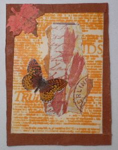 I have this ACEO original made in collage form. It is a one-of-a-kind piece of art that measures 2.5 X 3.5 inches. Which is the required size of