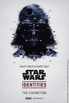New Star Wars interactive museum to open in Montreal...very cool posters promoting