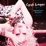 "Cyndi Lauper's ""Memphis Blues"" was recorded in Memphis, March 2010 at Electraphonic Studios, with production duties handled by Scott Bomar!Memphis"