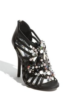 LOVE LOVE LOVE these shoes by Naughty Monkey!!