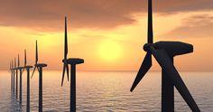 Malgré la détermination du nouveau gouvernement américain à évincer la question environnementale de la politique,le gouverneur de l'Etat de New York, Andrew Cuomo, vient de confirmer la création du plus grand parc d'éoliennes offs...
