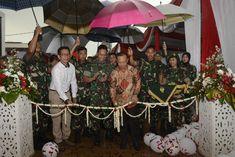 Bangun 6.000 rumah, Wujud Komitmen TNI AD Sejahterakan Prajurit dan PNS Portal, Fair Grounds, News